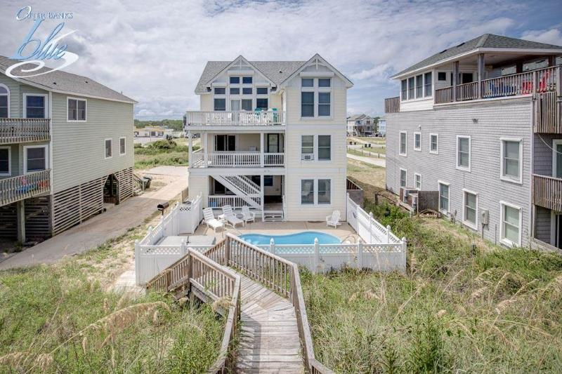 Majestic Palm #1 - Image 1 - Nags Head - rentals