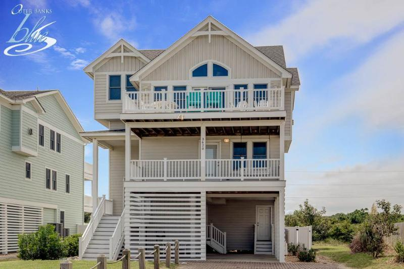 Majestic Palm #2 - Image 1 - Nags Head - rentals