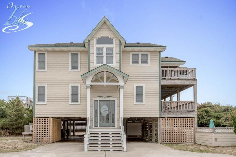 Summer Place - Image 1 - Southern Shores - rentals
