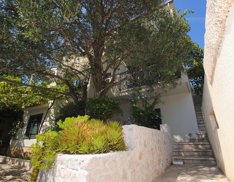 house - 5128  A1(6) - Okrug Donji - Okrug Donji - rentals
