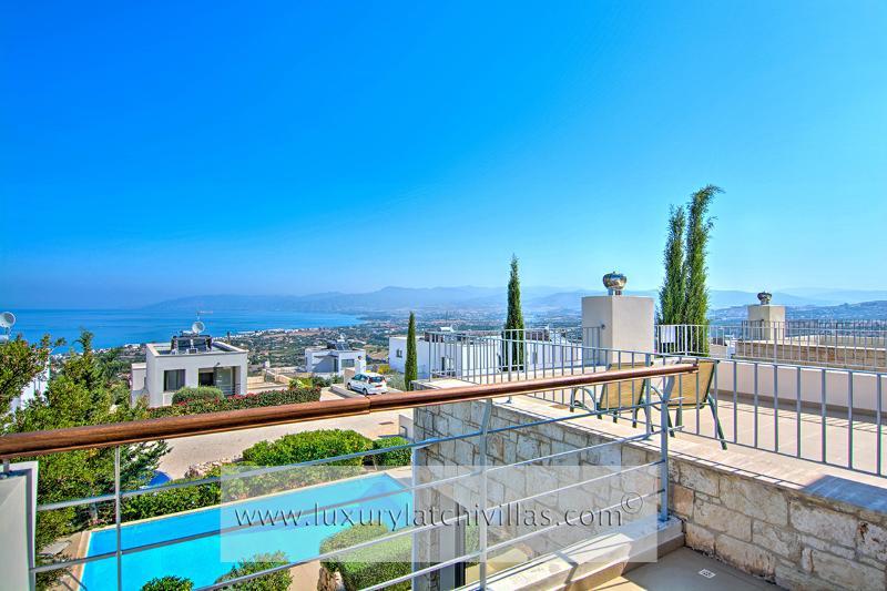 Bay View Villa - Image 1 - Neo Chorion - rentals