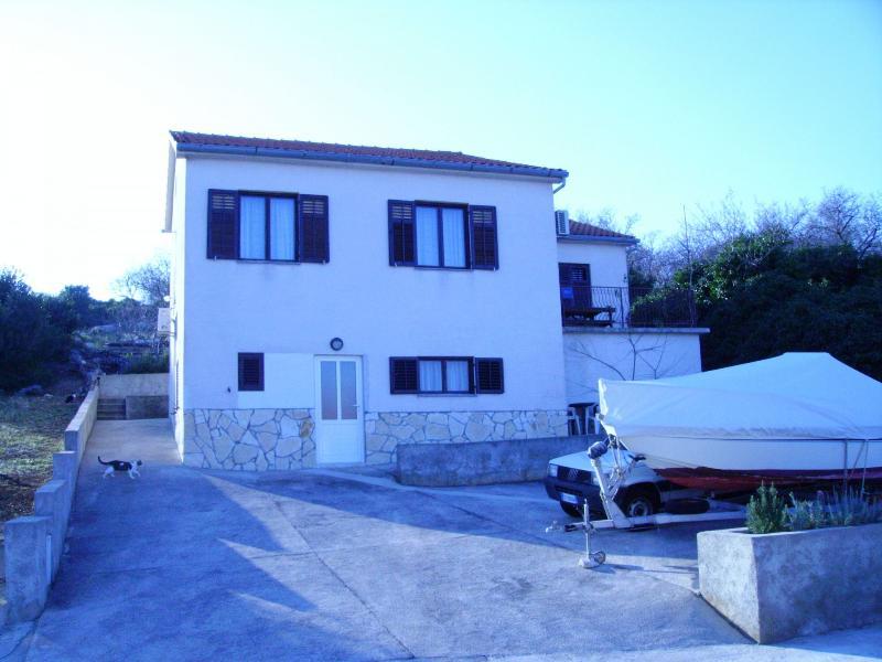 house - 00421SALI A2(6+1) - Sali - Sali - rentals