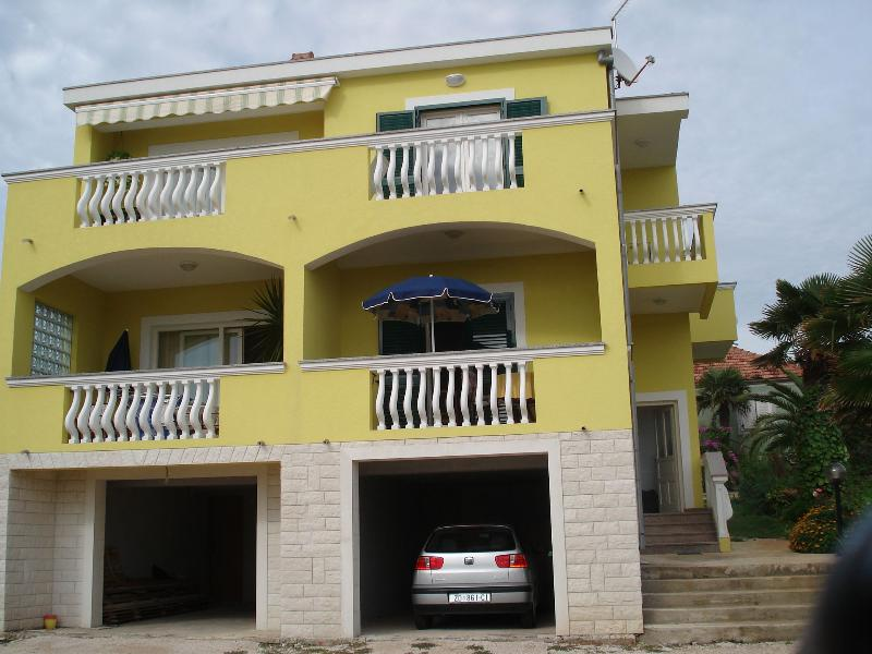 house - 35554 A1(2+2) - Zadar - Zadar - rentals