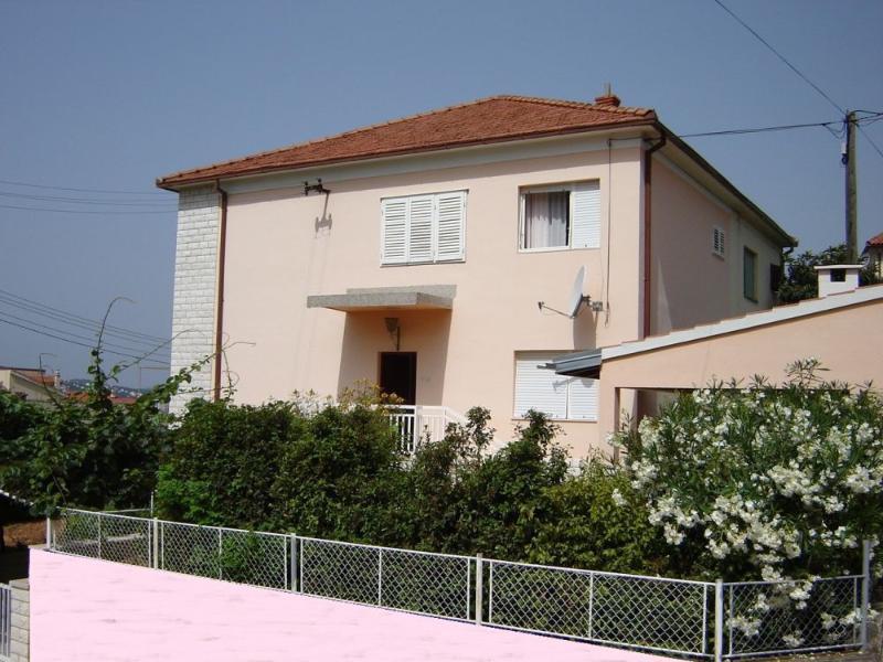 house - 2141 A2 Gornji (4) - Trogir - Trogir - rentals