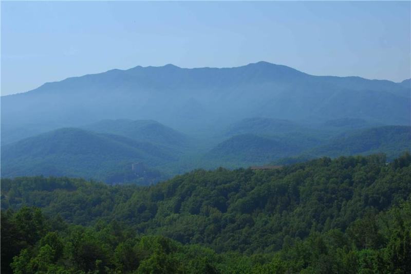 Top Of The Smokies Lodge - Image 1 - Gatlinburg - rentals