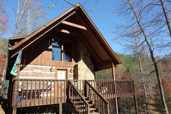Bearfoot Crossing - BEARFOOT CROSSING - Sevierville - rentals
