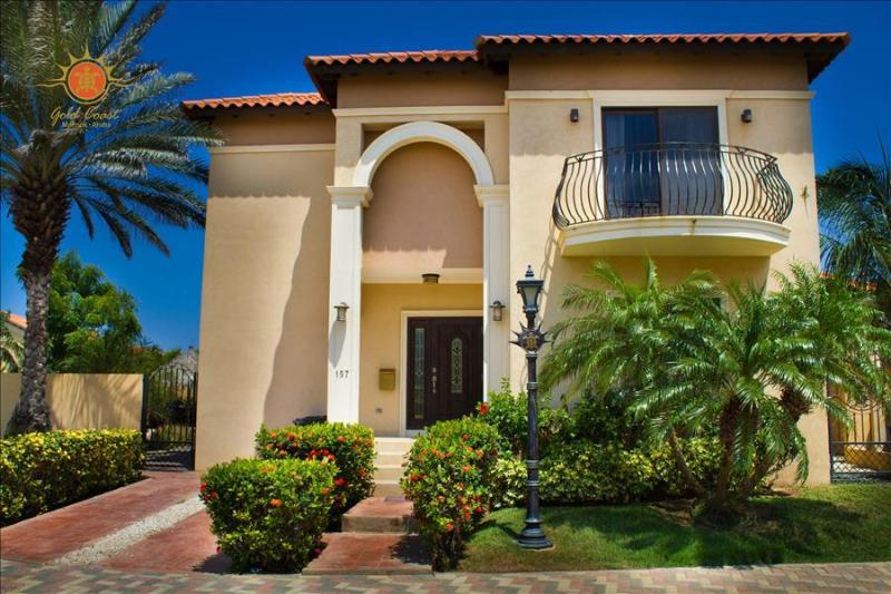 3 Bedroom Villa - Diamante 157 - Image 1 - Noord - rentals