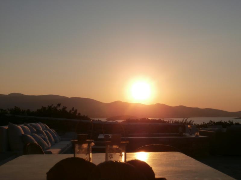 Sunrise Delight - Sunrise Delight - Antiparos - rentals
