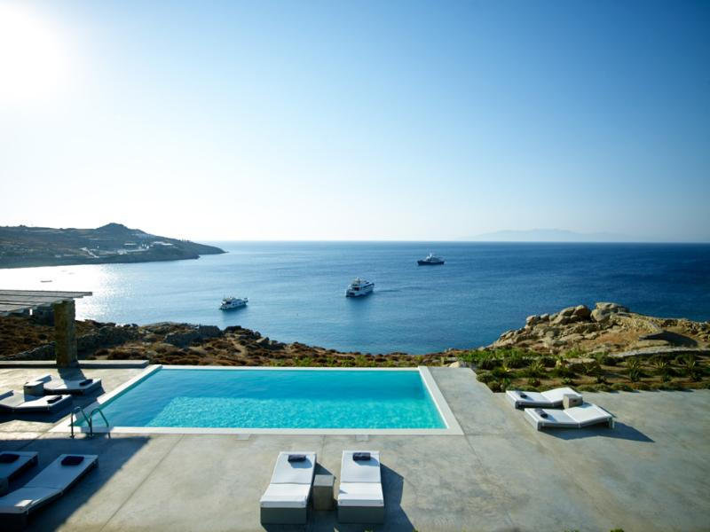 Absolute Paradise 2 - Absolute Paradise 2 - Mykonos - rentals