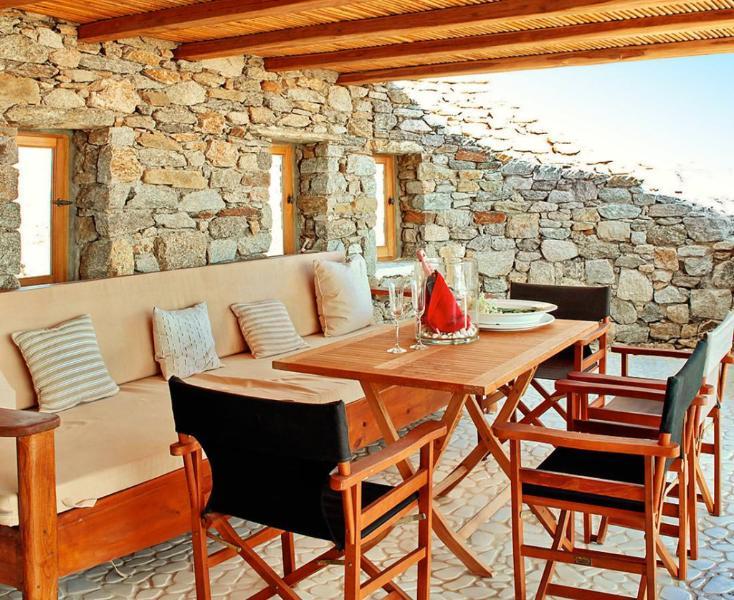 Sunlight Villa - Sunlight Villa - Mykonos - rentals