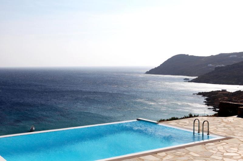 Elia White Residence - Elia White Residence - Mykonos - rentals