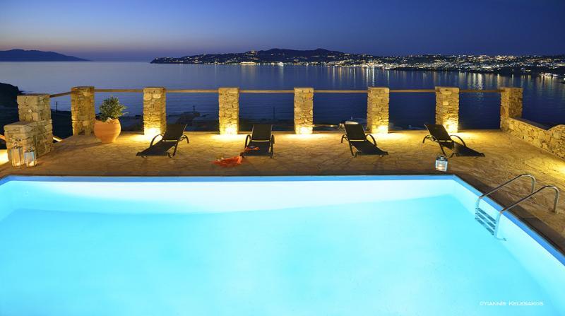 Aegean Pearl - Aegean Pearl - Mykonos - rentals