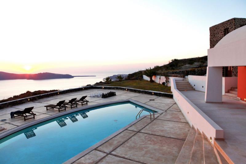 Periscope Villa - Periscope Villa - Santorini - rentals