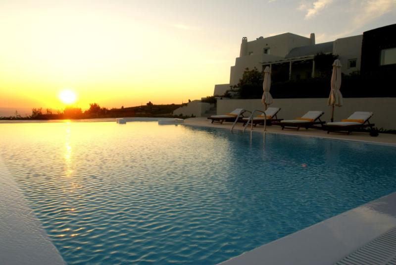 Black Rock Villa - Black Rock Villa - Santorini - rentals
