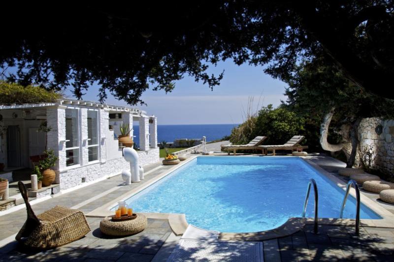 Agia Thalassa - Agia Thalassa - Paros - rentals