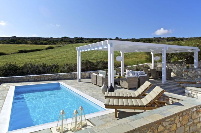 Villa Almyra - Villa Almyra - Paros - rentals