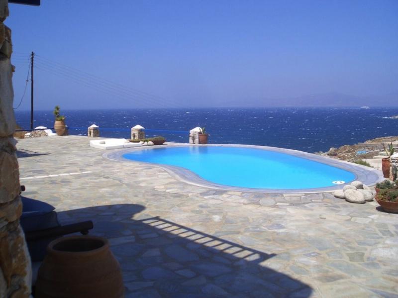 Suite Home - Suite Home - Mykonos - rentals