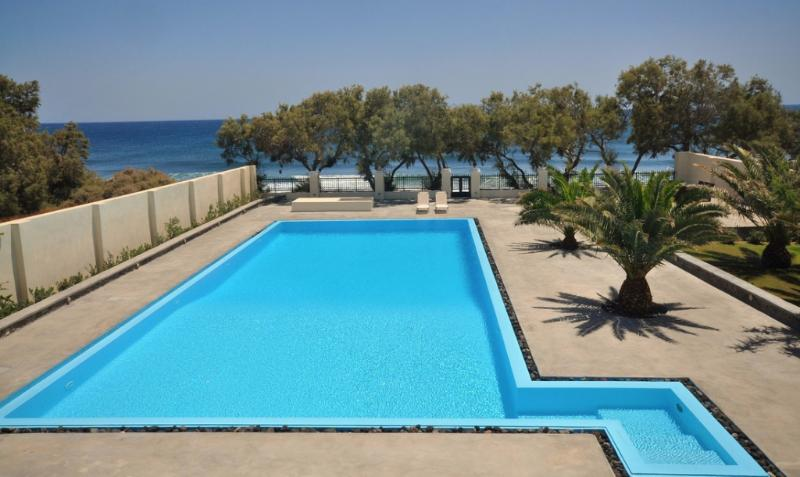 Santorini Beach villa - Santorini Beach villa - Santorini - rentals