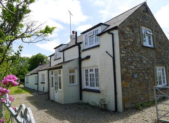 Cross House - Image 1 - Newport - rentals
