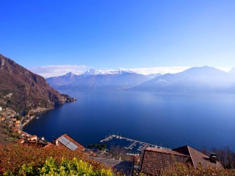 The home boasts commanding unobstructed 180 degree lake and mountain views - Villa Luxor Menaggio - Menaggio - rentals