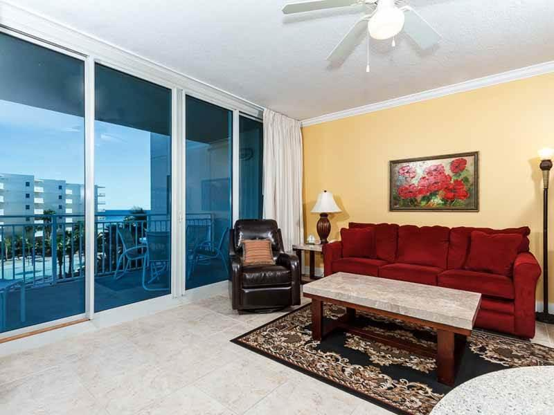 Waterscape B416H - Image 1 - Fort Walton Beach - rentals