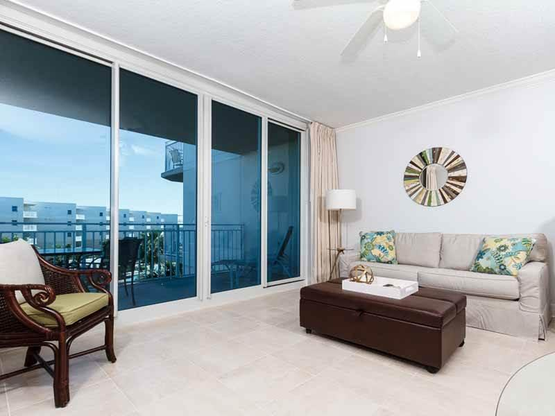 Waterscape B526 - Image 1 - Fort Walton Beach - rentals