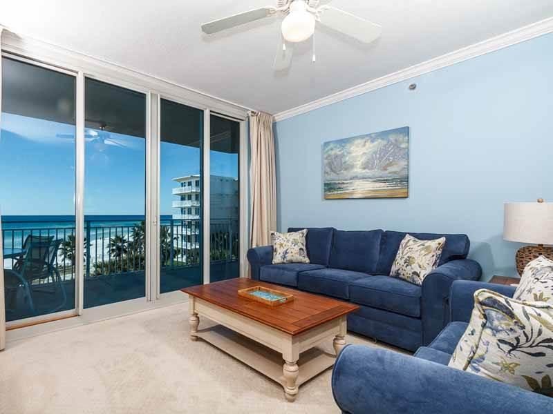 Waterscape A402 - Image 1 - Fort Walton Beach - rentals