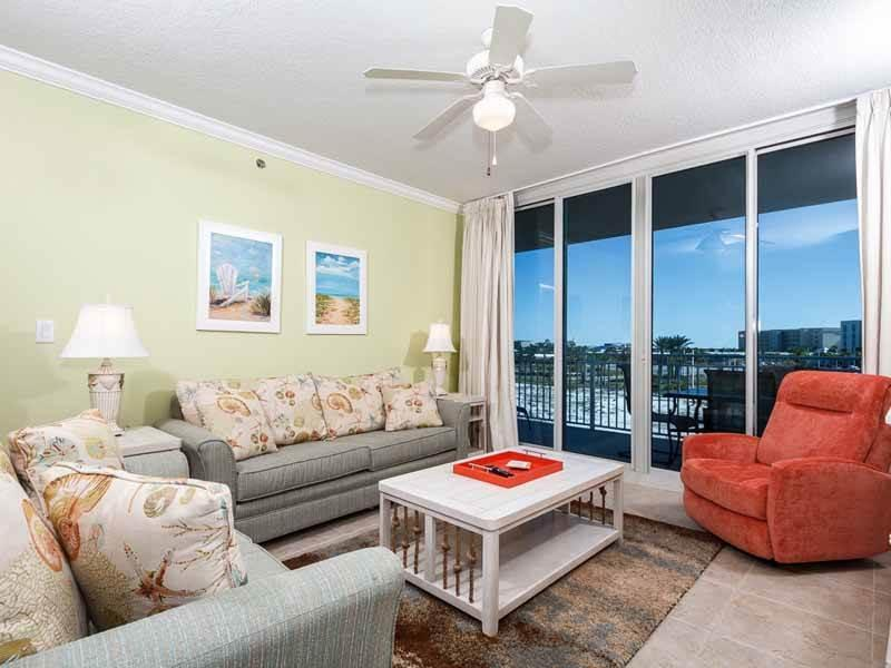 Waterscape A335 - Image 1 - Fort Walton Beach - rentals