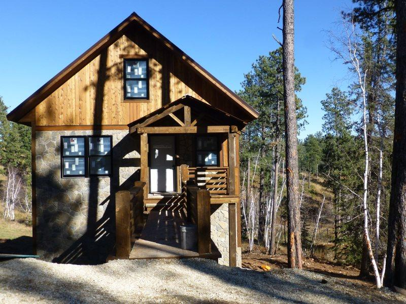 Gold Camp Lodge - new listing! - Image 1 - Lead - rentals