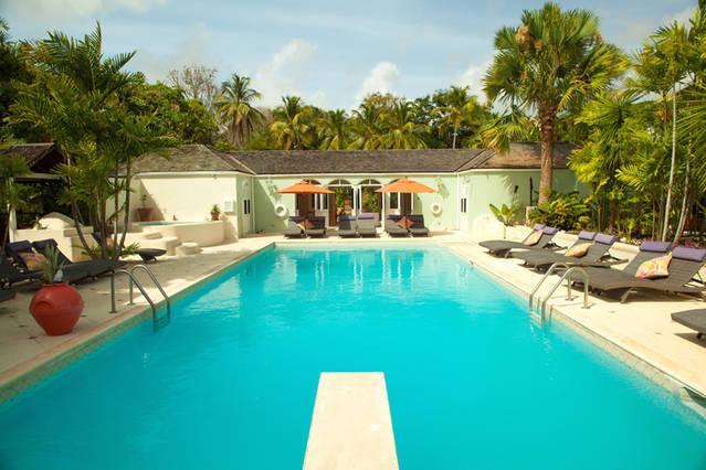 Bon Vivant Villa - Image 1 - Saint James - rentals
