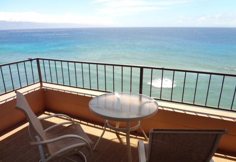 Ocean View From Maui Kai 801 - Large CORNER CONDO Oceanfront Renovated @ MAUI KAI - Lahaina - rentals