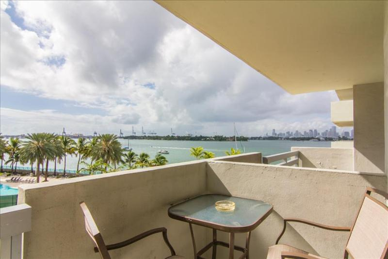 SOUTH BEACH AMAZING HI-RiSE - Image 1 - Miami Beach - rentals