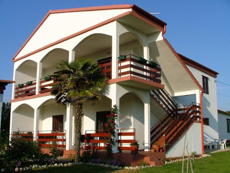 house - 2641 A1(4+1) - Zaton (Zadar) - Zaton (Zadar) - rentals