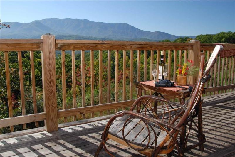 High Expectations - Image 1 - Gatlinburg - rentals