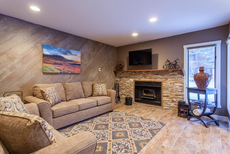 Snowcreek #405 - Phase III - Snowcreek #405 - Phase III - Mammoth Lakes - rentals