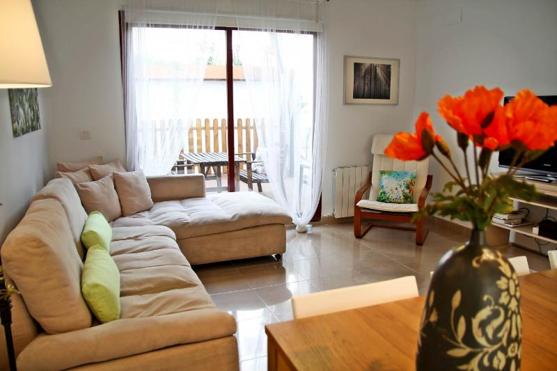 NEXT CITY CENTER WITH OVERLOOKING SIERRA NEVADA - Image 1 - Armilla - rentals