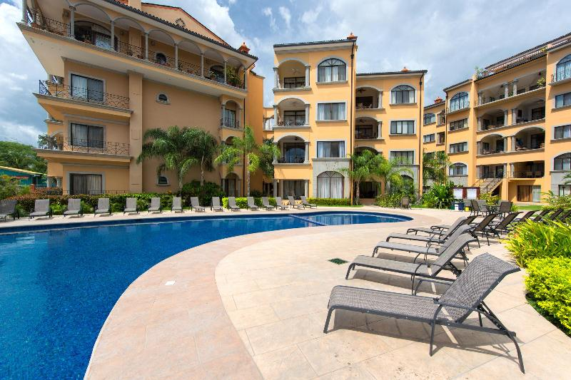 Pool Level Condo 2 Minutes From The Beach - [SR 50] - Image 1 - Tamarindo - rentals