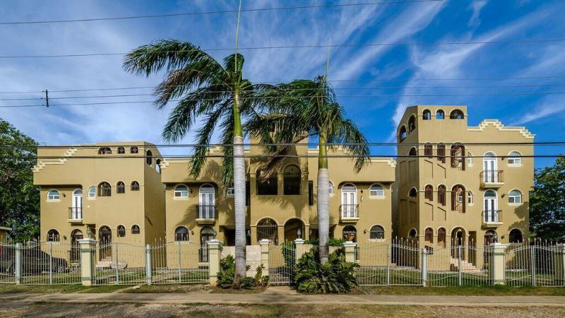 Villa Guapinol 8 - [GPL08] - Image 1 - Tamarindo - rentals