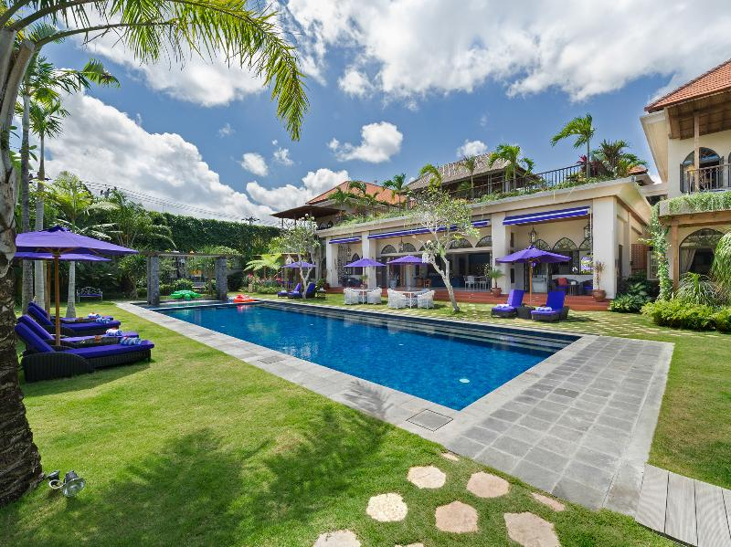 Villa Sayang d'Amour - The villa - Sayang d'Amour - an elite haven - Seminyak - rentals