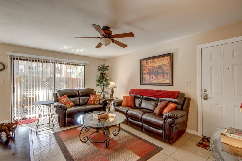 Charming Old Town Scottsdale Condo - Image 1 - Scottsdale - rentals