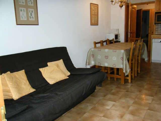 CORNILLON B 4 rooms 7 persons - Image 1 - Le Grand-Bornand - rentals