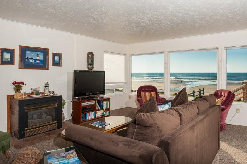 Three Bells ~ RA5887 - Image 1 - Lincoln City - rentals