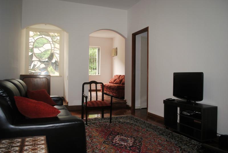 SPACIOUS & CHILL OUT 3-BDR COPA C2-0027 - Image 1 - Rio de Janeiro - rentals