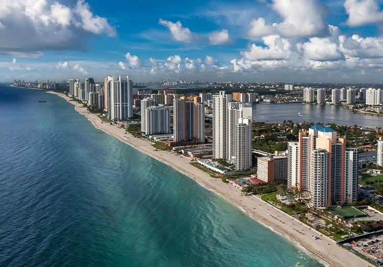 Sole on The Ocean Sunny Isles Beach - Sole on The Ocean Ultra-Contemporary 2 BD Suite - Sunny Isles Beach - rentals