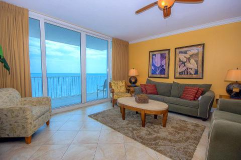 San Carlos 1509 - Image 1 - Gulf Shores - rentals