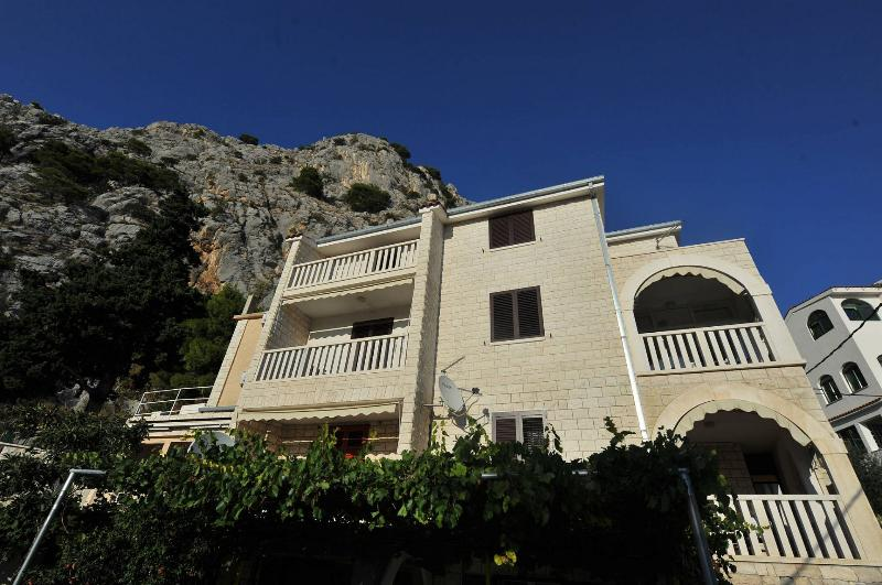 house - 3185  A6(3) - Omis - Omis - rentals