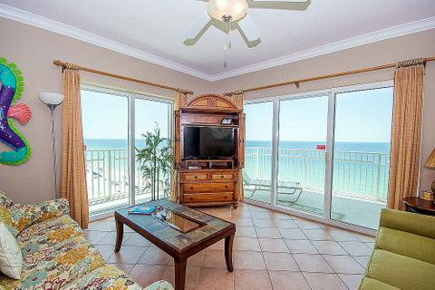 Crystal Shores West 601 - Image 1 - Gulf Shores - rentals
