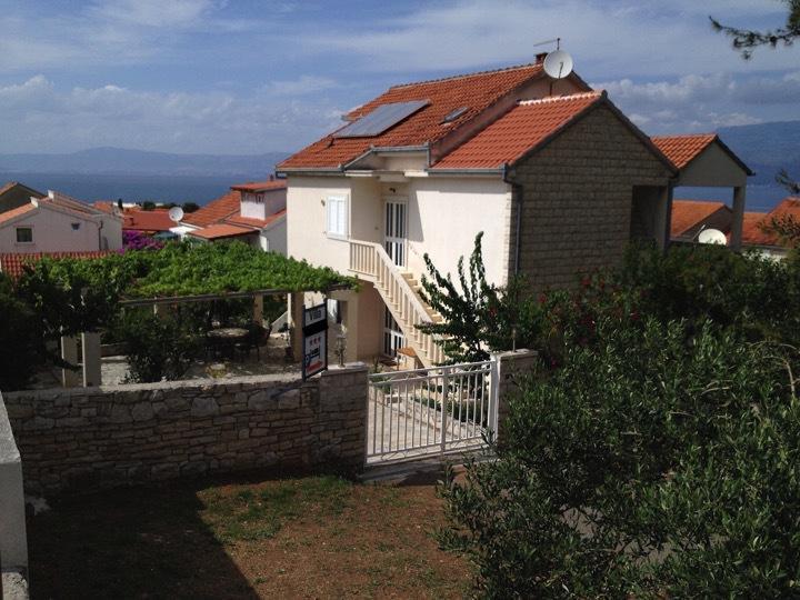 house - 8359 A1(8) - Supetar - Supetar - rentals