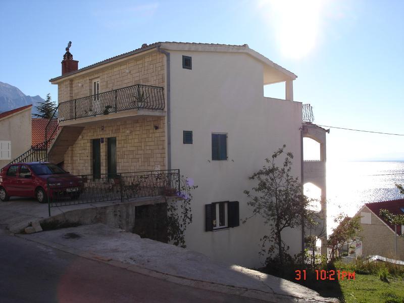 house - 00709PISA A4(4+1) - Pisak - Pisak - rentals