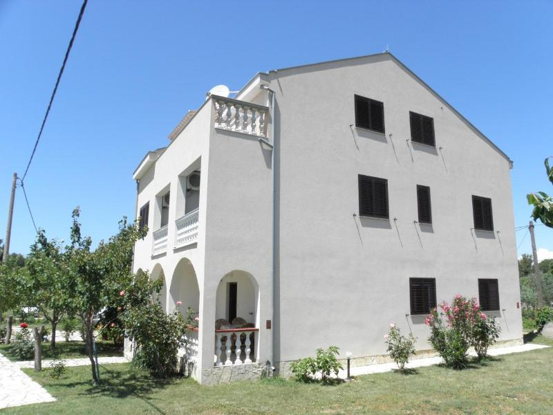 house - 2623  A1(4) - Zaton (Zadar) - Zaton (Zadar) - rentals